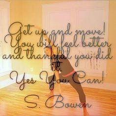 #sbffallfitness @suzannebowen