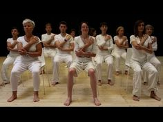 """Gabriella Icardi's Feldenkrais® Center """"Movimento!"""" presents """"The Feldenkrais® Method"""" with english subtitles. The people appearing in the video are students..."""