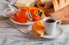 Spicy Persimmon jam