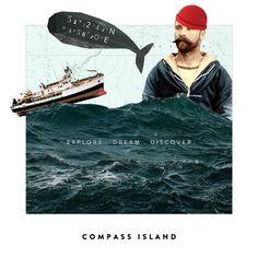 Explore.Dream.Discover - Compass Island Coordinates - Creative Agency https://www.facebook.com/CompassIsland