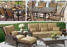 patio furniture | Patio Furniture | Outdoor Patio Furniture | Fortunoff