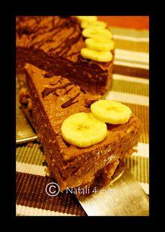 Banana Coconut Cheesecake