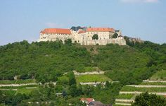 Freyburg – Schloss Neuenburg