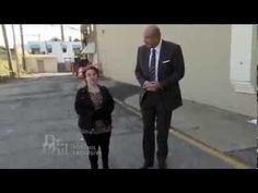 Michelle Knight on Dr  Phil - Day 1 - FULL EPISODE