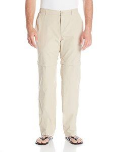 Columbia Sportswear Blood and Guts III Convertible Pants, Fossil, 34x32 -   - http://sportschasing.com/sports-outdoors/columbia-sportswear-blood-and-guts-iii-convertible-pants-fossil-34x32-com/