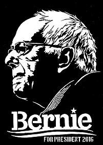 Stencils for Bernie Sanders! These are awesome, pass them along. Print them out, stencil them! #BernieSanders2016!!