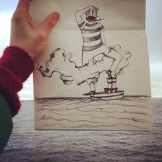 #tallinn #estonia Travel Drawing, Illustrators, Instagram Posts, Art, Art Background, Kunst, Illustrator, Performing Arts, Illustrations