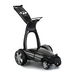 Golf Balls Ideas | Stewart Golf X9 Remote Controlled Golf Cart Black -- More info could be found at the image url. Note:It is Affiliate Link to Amazon.