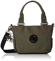 c6cdbc2dca11 Kipling Womens Emmalee S Bpc Shoulder Bag Dots Cream