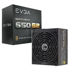 Prezzi e Sconti: #Evga supernova 650 g2 650w nero alimentatore Evga  ad Euro 103.26 in #Evga #Home informatica componenti pc