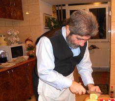 Șase – un articol plănuit spălând vasele Chef Jackets, Special Occasion, Meals, Meal, Yemek, Food, Nutrition