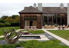 Domiciles. Sagaponack, NY Residence.  Designer: BNO Design.