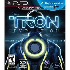 Disney Interactive Disney TRON Evolution PS3 >>> Check out this great product. Note:It is Affiliate Link to Amazon.