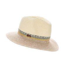 Cómo llevar los tres sombreros que cambiarán tu look de verano.  manual uso sombreros rafia shopping 1a 539dc95f6fa