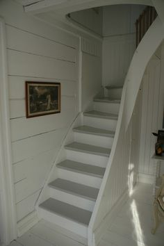 Best Steps In The Old Houses Were Always Steep And The Only 400 x 300