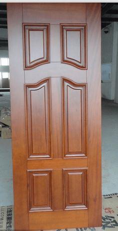 House Main Door Design, Wooden Front Door Design, Room Door Design, Wooden Front Doors, Wood Barn Door, Wood Exterior Door, Barn Doors, Oak Interior Doors, Door Design Interior
