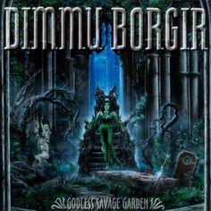 Dimmu Borgir - Godless Savage Garden (ep) (1998)