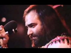 Demis Roussos - Stand By Me