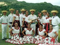 traditional clothing in puerto rico - Bing Images