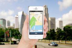 Click A Taxi, la primera aplicación global para pedir taxi desde el móvil  http://www.genbeta.com/p/74367
