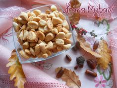 Crackers, Cereal, Almond, Beans, Vegetables, Breakfast, Recipes, Food, Morning Coffee