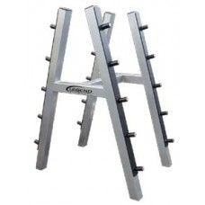 Legend Ten Barbell Rack