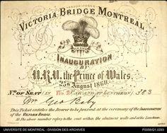 Pont Victoria