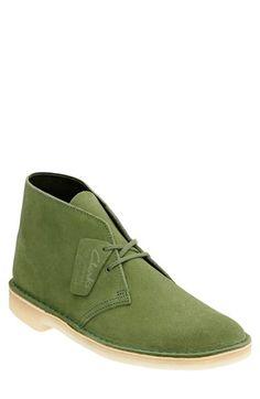 Clarks® Originals Desert Boot (Men)