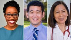 Outraged by Trump, these candidates of color are now running for office - CNNPolitics