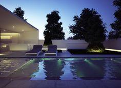RonenBekerman Forum - Kayman, Pool Villa rendering