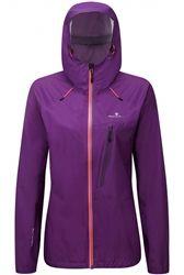 Ronhill Women's Torrent Lightweight Ultra Breathable Waterproof Trail Running Jacket