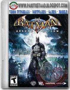Batman%2BArkham%2BAsylum
