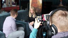 BBC One - Eurovision Song Contest, Bonnie's press call Bonnie Tyler, Bbc One, Songs, Rock, Music, Musica, Musik, Locks, Rock Music