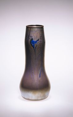 Designed by Louis Comfort Tiffany. 1893