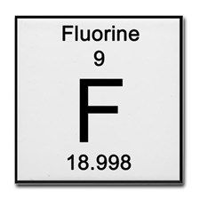 This is astatine atomic number 85 atomic mass 210 symbol at this is fluorine atomic number 9 atomic mass 18998 symbol f interesting urtaz Image collections