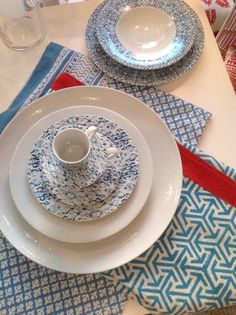 Blue Hour, Plates, Tableware, Top, Licence Plates, Dishes, Dinnerware, Griddles, Tablewares