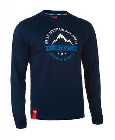 Jersey dla riderów Eenduro/ Freeride/ Downhill... www.shop.woodride.pl