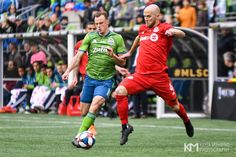 Brad Smith officially rejoins Sounders - Sounder At Heart Mls Cup, Transfer Rumours, Seattle Sounders, Cardiff City, Soccer News, Threes Game, Bournemouth, Running, Heart