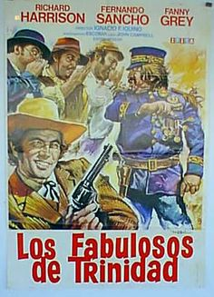 FABULOSOS DE TRINIDAD, LOS
