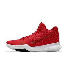 kyrie 3 premium id basketbol ayakkabısı.