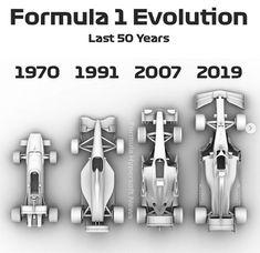 Evolution 1 The Effective Pictures We Offer You About Formula 1 Racing history A quality picture Ferrari F12berlinetta, Lamborghini Gallardo, Slot Cars, Race Cars, Racing F1, Drag Racing, 135i Coupe, Evolution, Mazda