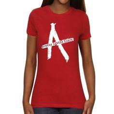 Pretty Little Liars Ladies I'm A Slim Fit T-Shirt - Red (XX-Large) Football Fanatics,http://www.amazon.com/dp/B007T7ZPK2/ref=cm_sw_r_pi_dp_02IUrb29FF1548A0 - $25.95