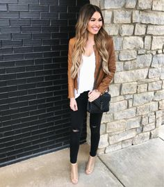 a3535873b 74 Best Casual Date Night Outfit images | Casual outfits, Fashion ...