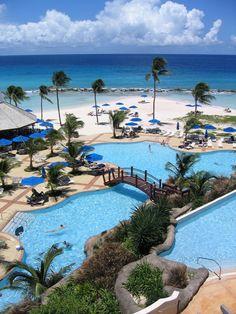 Bridgetown, Barbados Island