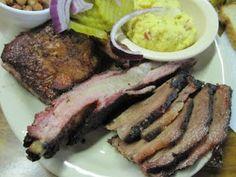 Johnny's Steaks & Bar-Be-Que (Salado, TX)