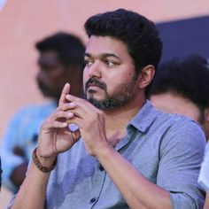 Vijay at TFSC Protest against sterlite and carvery issue