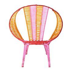 Kali Rope Chair | | Oliver Bonas