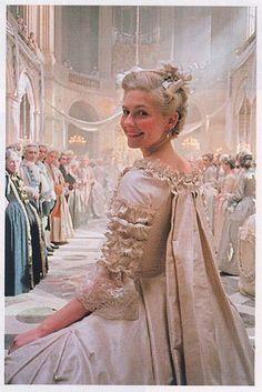 BTS Marie Antoinette, 200)