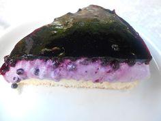 Verboten gut ⚠: Heidelbeer ~ Mascarpone Torte