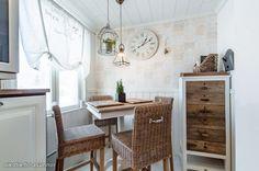 Myytävät asunnot, Kotipolku 10, Inkoo #ruokailutila #diningroom #koti #home